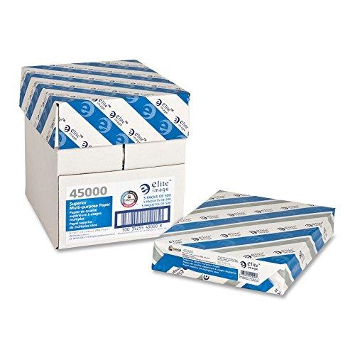Elite Image Multipurpose Paper (ELI45000) (Elite Laser Paper Image)