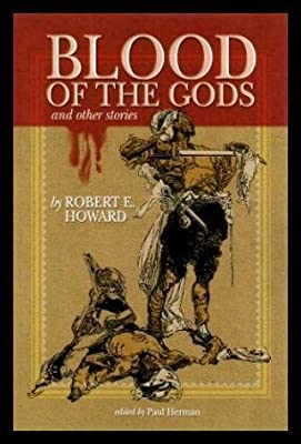 Blood of the Gods, and Other Stories