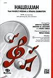 Hallelujah from Handel's Messiah: A Soulful Celebration Choral Octavo Choir Arr. Mervyn Warren, Michael O. Jackson and Mark Kibble / choral arr. Teena Chinn