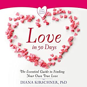 Love in 90 Days Audiobook