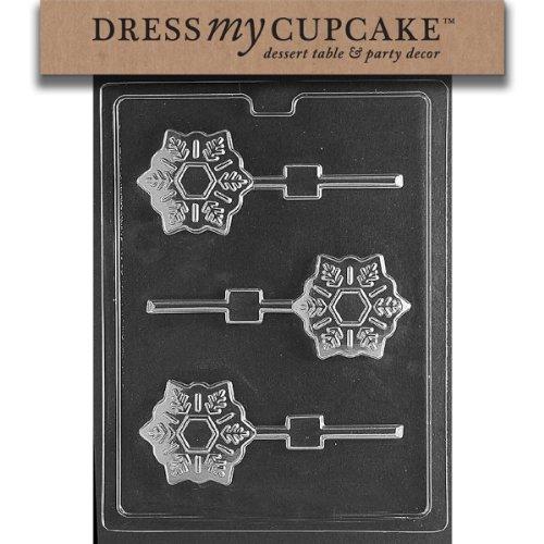 Dress My Cupcake DMCC459 Chocolate