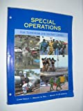 Special Operations for Terrorism and HazMat Crimes, , 0965656578