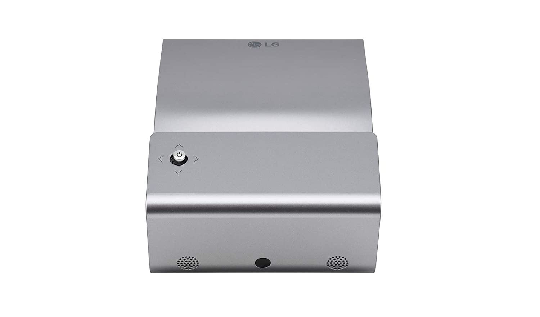LG PH450UG.AEU, Videoproyector, Gris