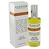 Demeter by Demeter Graham Cracker Cologne Spray 4 oz for Women