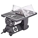 4 Inch Mini Electric Table Saw Tablesaw 8500 RPM