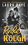 Ride Rough: A Raven Riders Novel