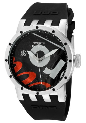 Invicta DNA Art Ladies Watch 10443