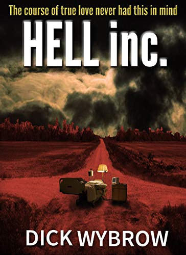 Hell inc. by [Wybrow, Dick]