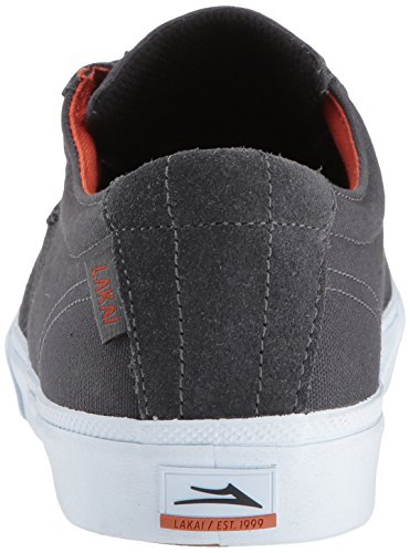 Phantom Lakai Shoe Suede Skate Daly 78qZn8t1
