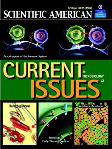 Current Issues in Microbiology, Volume 2 by Scientific American (2007-10-22)