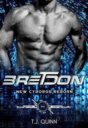 Bretdon: A Cyborg