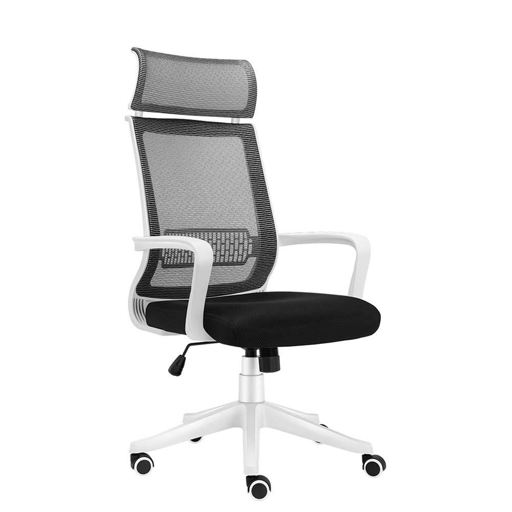 ZZHF Swivel Chair,Household Lift Computer Chair Back Chair Study Swivel Chair Office Chair Lift Chairs, Backrest Chair (Color : A)