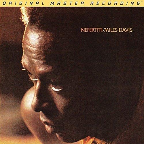 mobile fidelity vinyl miles davis - 7