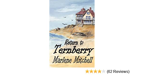 Return To Ternberry Marlene Mitchell 9781613181324 Amazon Books