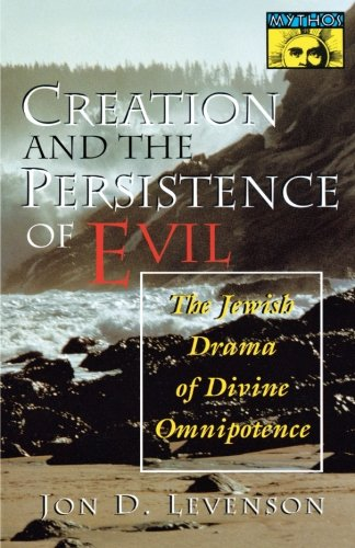 [B.o.o.k] Creation and the Persistence of Evil<br />DOC