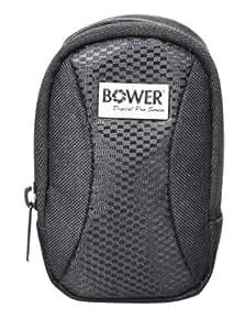 Bower SCB300 Caja compacta Negro estuche para cámara fotográfica - Funda (Caja compacta, Cualquier marca, Negro)