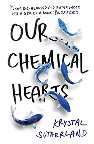 Buy Our Chemical Hearts Book Online at Low Prices in India