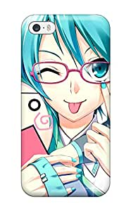 Faddish Phone Vocaloid Case For Iphone 5/5s / Perfect Case Cover