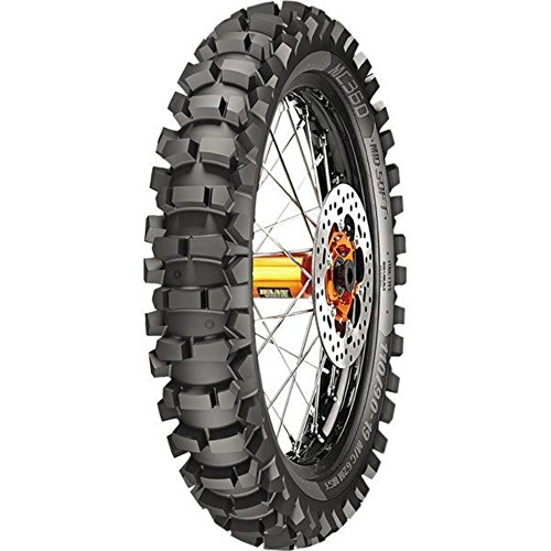 Metzeler MC360 Mid-Soft Tire 120/100x18 for Honda CRF250L Rally (ABS) 2017