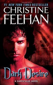 Dark Desire 050552354X Book Cover