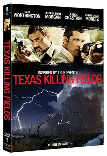 DVD : Texas Killing Fields (DVD)