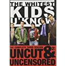 Whitest Kids U Know: Complete Third Season