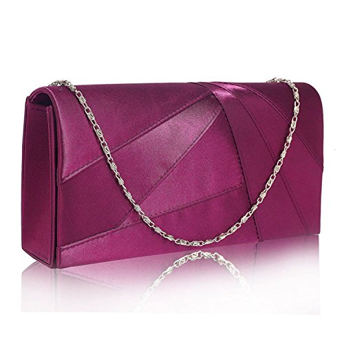 Violet Xardi London Pochette pour femme fII0Aq