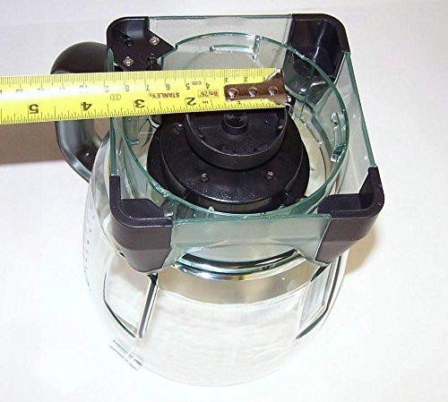 NEW Ninja 64oz (8 Cup) Food Processor Bowl + Blade for BL770 BL771 BL772 BL780 by Shark Ninja (Image #6)