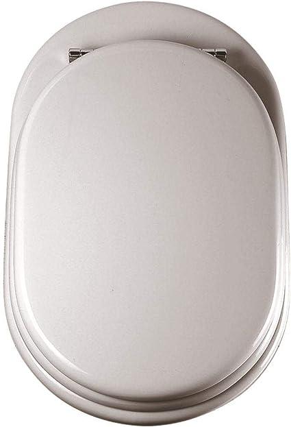 Sedile Copriwater Ideal Standard.Ideal Standard T628701 Copriwater Originale Dedicato Serie Fiorile Bianco Amazon It Fai Da Te