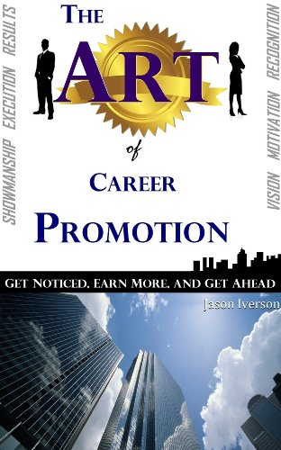 The Art of Career Promotion