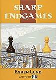 Sharp Endgames-Esben Lund