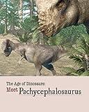 Meet Pachycephalosaurus (Age of Dinosaurs)