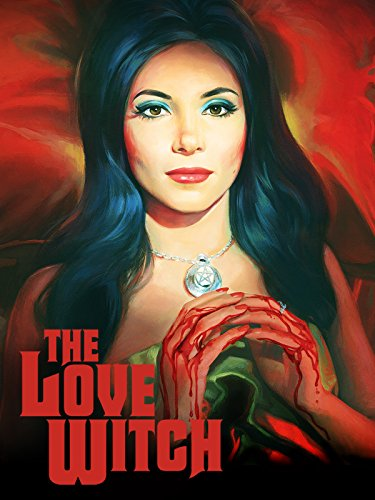The Love Witch ()