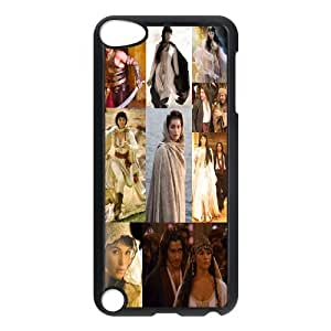 Ipod Touch 5 Prince of Persia£ºThe Sands of Time Phone Back Case Custom Art Print Design Hard Shell Protection HG083512