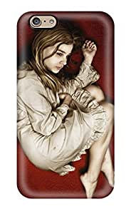 Perfect Let Me In Chloe Moretz Case Cover Skin For Iphone 6 Phone Case