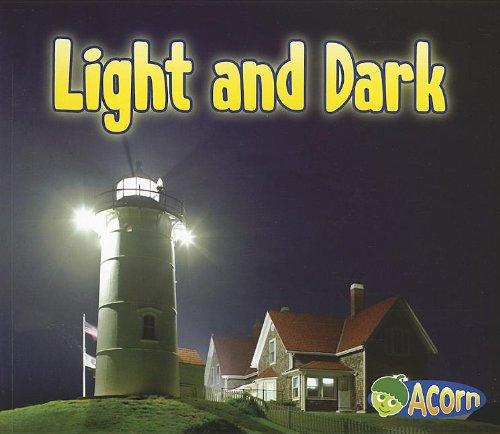 Light and Dark (Light All Around Us)