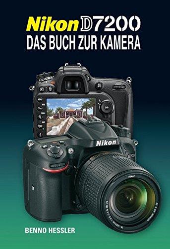 Price comparison product image Nikon D7200