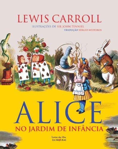 Alice no Jardim de Infância