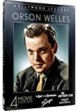 Hollywood Legends - Orson Welles