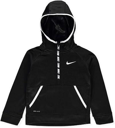 1/2 zip nike hoodie