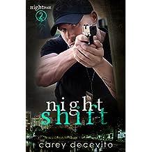 Night Shift (Nightshade Book 2)