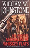 img - for Massacre at Whiskey Flats (Sidewinders, Book 2) book / textbook / text book