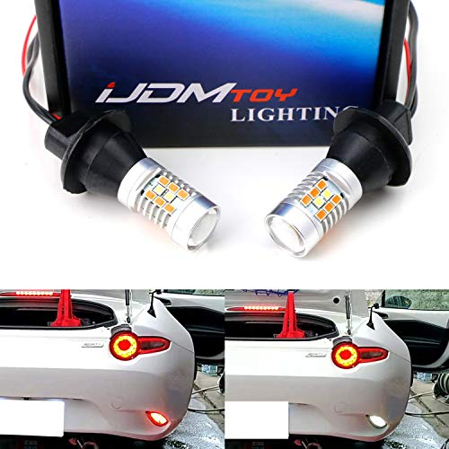 Mazdaspeed 3 Oem Led Tail Lights in US - 8