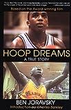 Hoop Dreams, Ben Joravsky, 0060976896