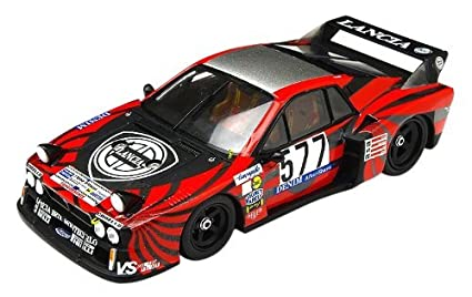Amazon.com: Reve 1/43 Lancia Beta Monte Carlo Turbo 1979 Giro dItalia # 577: Toys & Games