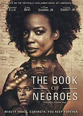 The Book Of Negroes.Amazon Com Book Of Negroes The Season 01 Aunjanue Ellis
