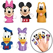Disney Mickey Mouse & Friends Finger Pup