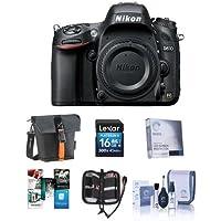 Nikon D610 DSLR Camera Bundle. USA. Value Kit with Accessories #1540