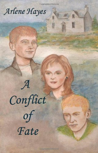Download A Conflict of Fate pdf epub