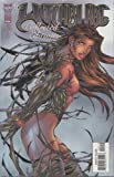 WITCHBLADE COLLECTED EDITIONS: Vol1. No.1